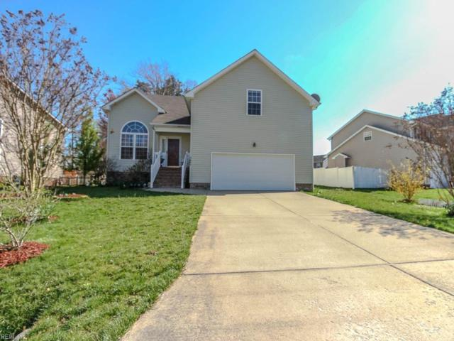 5847 Montpelier Dr, James City County, VA 23188 (MLS #10186827) :: Chantel Ray Real Estate