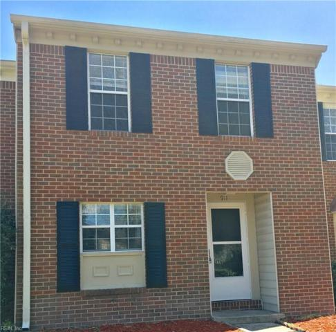 911 Still Harbor Cir, Chesapeake, VA 23320 (#10186846) :: Resh Realty Group