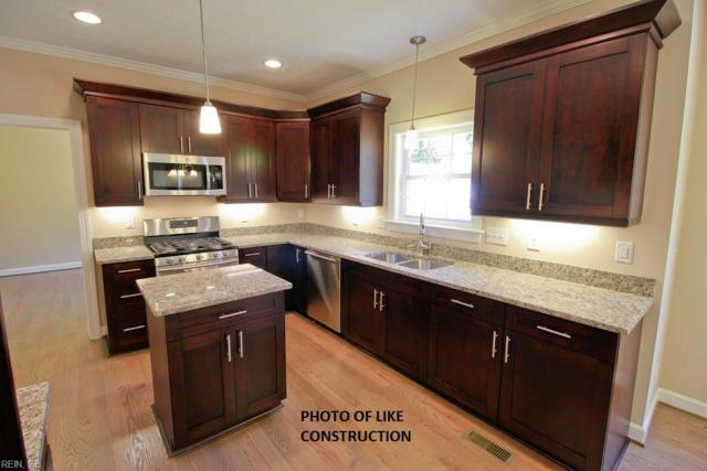 707 Old Wormley Creek Rd, York County, VA 23692 (#10186867) :: Resh Realty Group