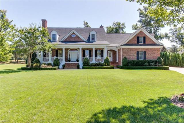133 Heron Pointe Dr, Northampton County, VA 23310 (#10186951) :: Resh Realty Group