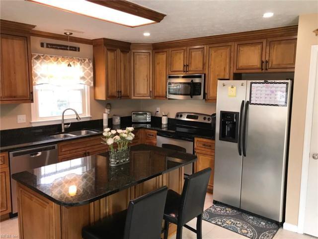 941 Hanbury Pl, Newport News, VA 23608 (MLS #10187200) :: Chantel Ray Real Estate
