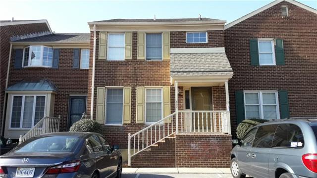307 Worthington Sq, Portsmouth, VA 23704 (#10187211) :: Resh Realty Group