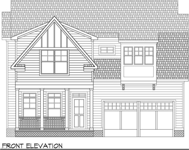 Lot A 400 Blk Pinewood Dr, Virginia Beach, VA 23451 (MLS #10187268) :: AtCoastal Realty