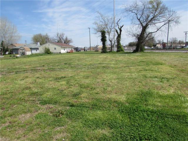 212 Parkdale Ave, Hampton, VA 23669 (#10187269) :: Reeds Real Estate