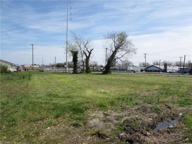 214 Parkdale Ave, Hampton, VA 23669 (#10187276) :: Vasquez Real Estate Group