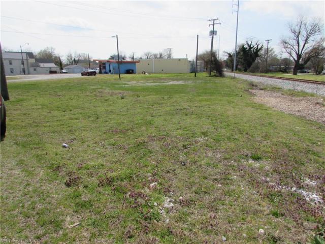 211 Patterson Ave, Hampton, VA 23669 (#10187282) :: Reeds Real Estate