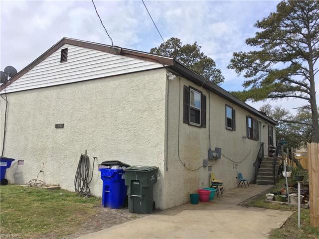 9531 17th Bay St, Norfolk, VA 23518 (#10187391) :: Resh Realty Group