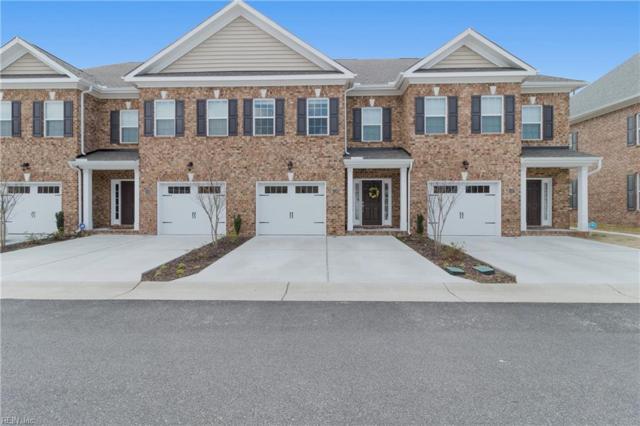 1128 Chatham Ln #8, Chesapeake, VA 23320 (MLS #10187445) :: AtCoastal Realty