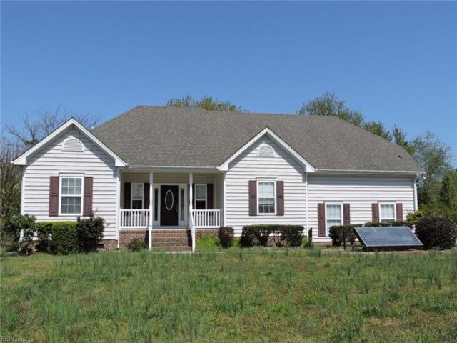 101 Carotauk Dr, Currituck County, NC 27929 (MLS #10187467) :: Chantel Ray Real Estate