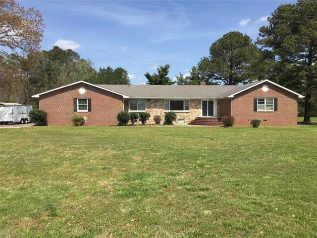 8079 Southampton Pw, Southampton County, VA 23844 (MLS #10187689) :: Chantel Ray Real Estate