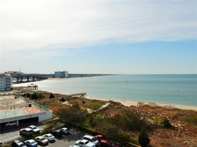 3288 Page Ave #612, Virginia Beach, VA 23451 (#10188102) :: Austin James Real Estate