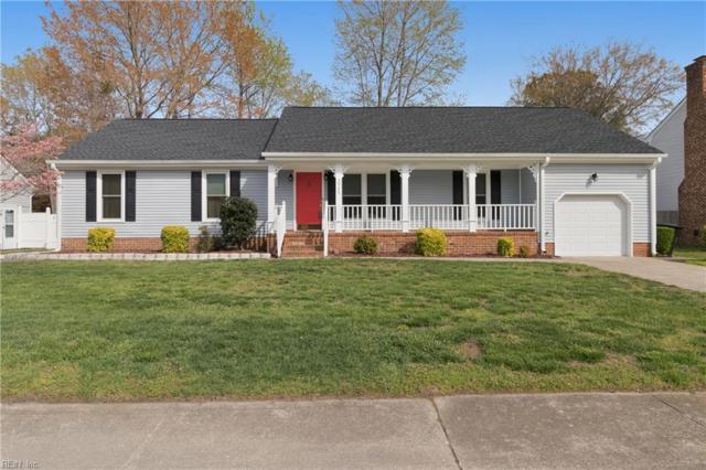 3925 Hardwood Ln, Portsmouth, VA 23703 (MLS #10188105) :: Chantel Ray Real Estate