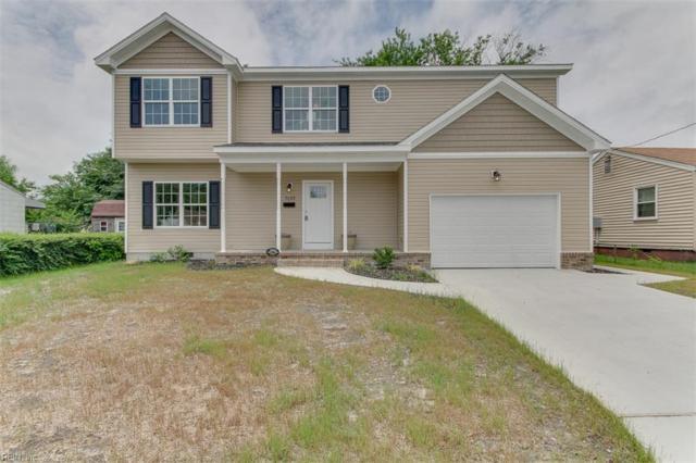 7013 Mamie Blvd, Norfolk, VA 23513 (#10188110) :: Atkinson Realty