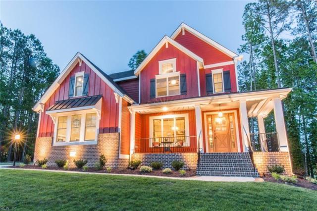 3139 Ponderosa Pine Ln, New Kent County, VA 23141 (#10188198) :: Atkinson Realty