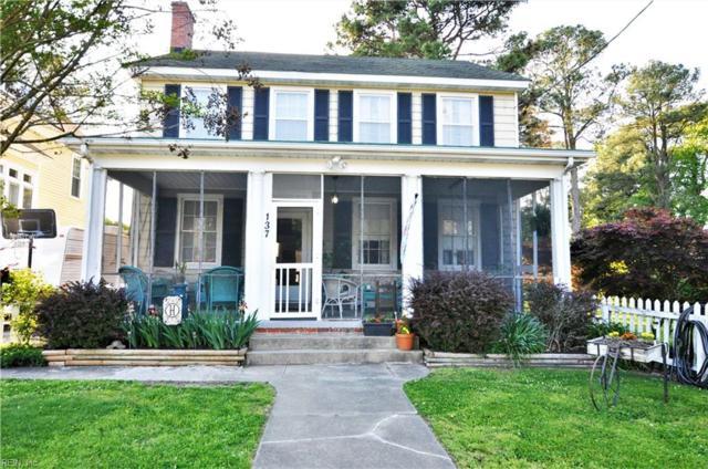 137 Brewer Ave, Suffolk, VA 23434 (#10188263) :: The Kris Weaver Real Estate Team