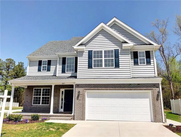 207 Dunway Ln, Chesapeake, VA 23323 (MLS #10188572) :: Chantel Ray Real Estate