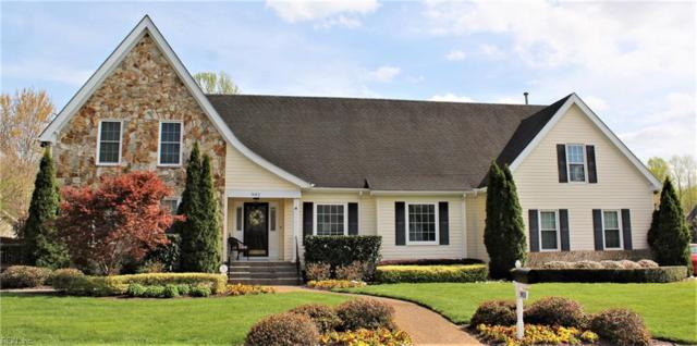 901 Northwood Dr, Chesapeake, VA 23322 (MLS #10188605) :: AtCoastal Realty