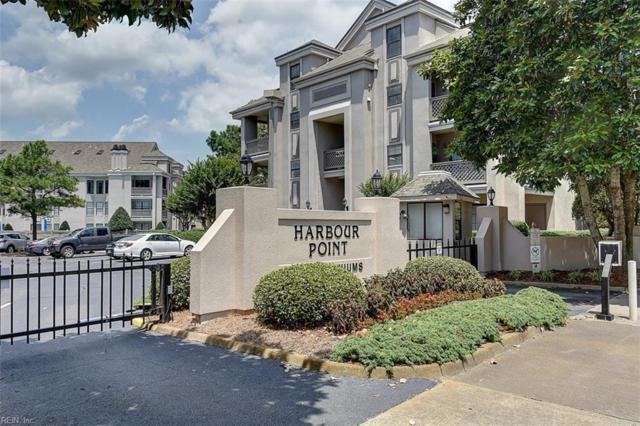 411 Harbour Pt #202, Virginia Beach, VA 23451 (#10188815) :: Reeds Real Estate