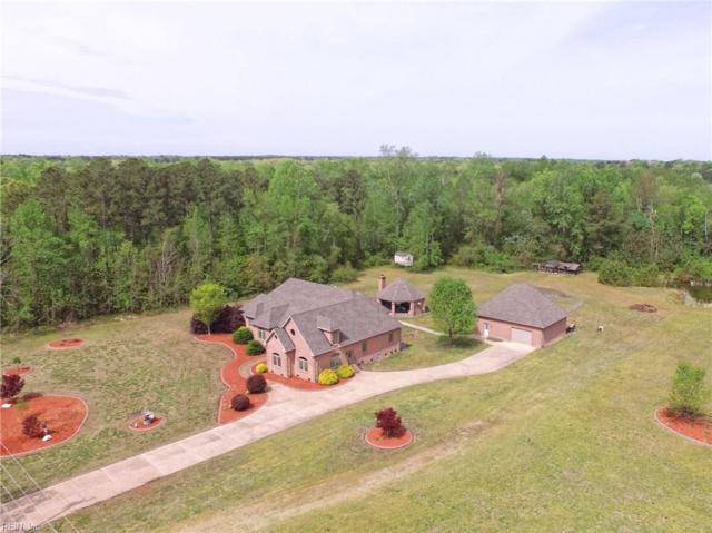 5330 Quaker Dr, Suffolk, VA 23437 (MLS #10188897) :: Chantel Ray Real Estate