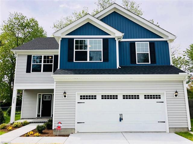 2705 Saint Mihiel Ave, Norfolk, VA 23509 (MLS #10188960) :: AtCoastal Realty