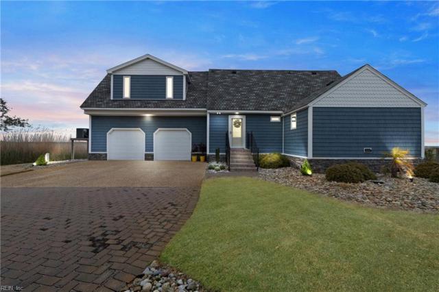 236 Beach Rd, Poquoson, VA 23662 (MLS #10189112) :: Chantel Ray Real Estate