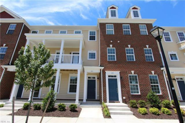 213 Fountain Way #29, Hampton, VA 23666 (MLS #10189129) :: AtCoastal Realty