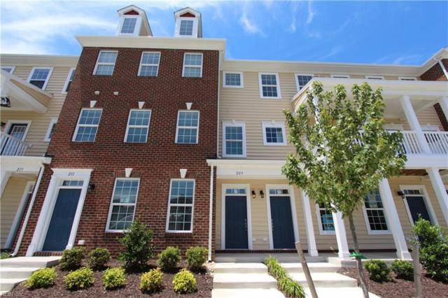 207 Fountain Way #26, Hampton, VA 23666 (#10189132) :: Reeds Real Estate