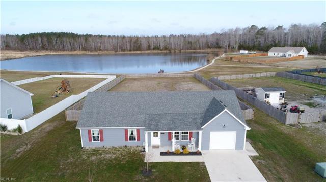 118 Laurel Woods Way, Currituck County, NC 27929 (MLS #10189179) :: Chantel Ray Real Estate