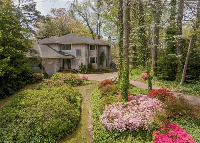 4905 Athens Blvd, Virginia Beach, VA 23455 (MLS #10189354) :: Chantel Ray Real Estate