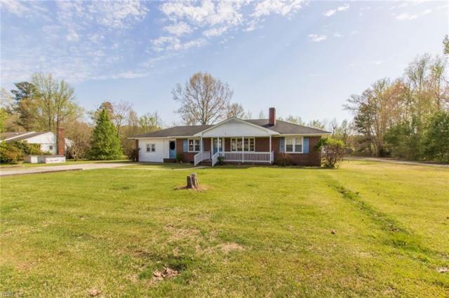 15256 Whitehead Rd, Southampton County, VA 23828 (#10189392) :: Abbitt Realty Co.