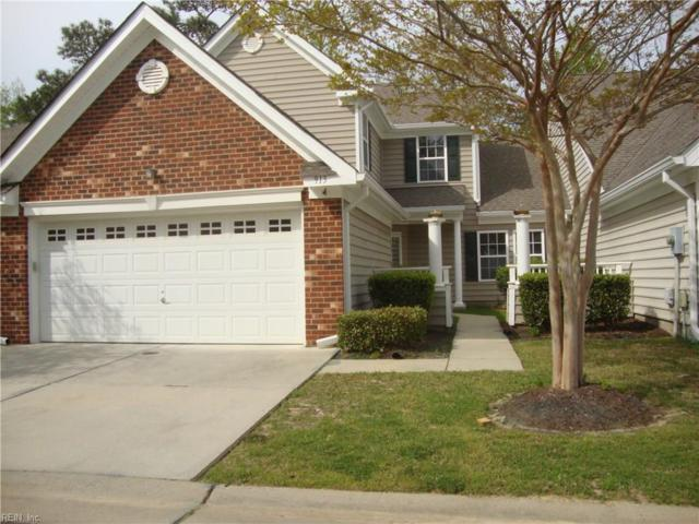 913 Overlook Ter #108, Isle of Wight County, VA 23314 (#10189407) :: RE/MAX Central Realty