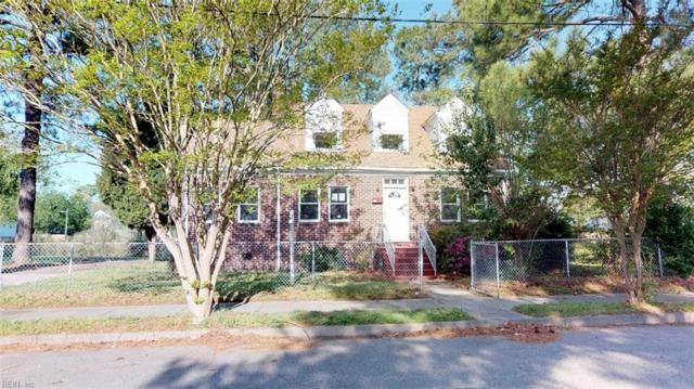 124 Armstrong St, Portsmouth, VA 23704 (MLS #10189410) :: AtCoastal Realty