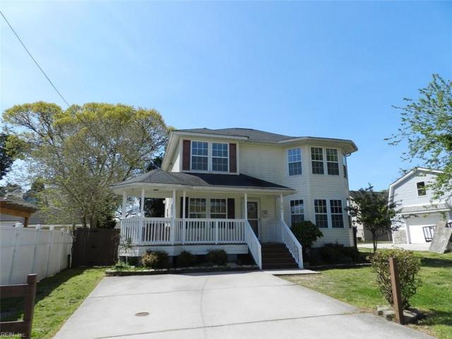 2581 Westminster Ave, Norfolk, VA 23504 (#10189544) :: The Kris Weaver Real Estate Team