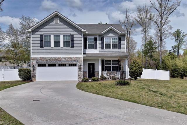 141 Marywood Dr, James City County, VA 23188 (#10189548) :: The Kris Weaver Real Estate Team
