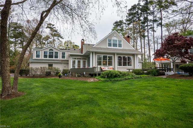 1437 Laurel View Dr, Virginia Beach, VA 23451 (#10189611) :: Berkshire Hathaway HomeServices Towne Realty