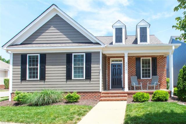 3515 Saunders Brg, James City County, VA 23188 (#10189742) :: Abbitt Realty Co.