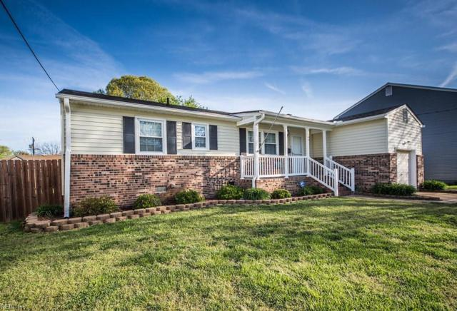 189 Bret Harte Dr, Newport News, VA 23602 (#10189782) :: Atlantic Sotheby's International Realty