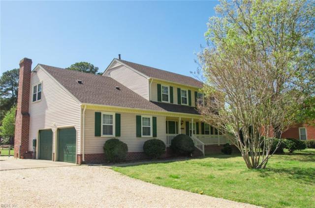 9024 River Cres, Suffolk, VA 23433 (#10189831) :: Austin James Real Estate