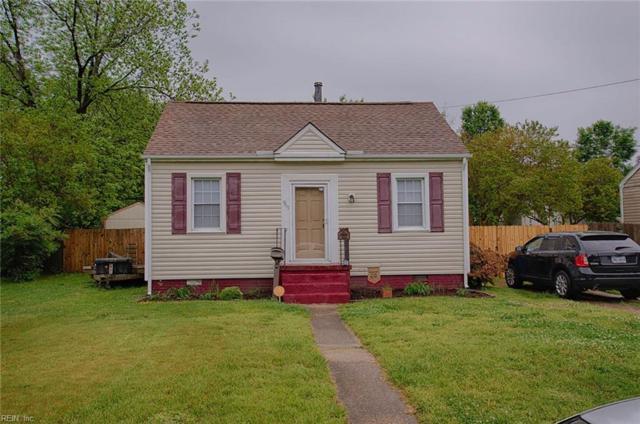 965 Quail St, Norfolk, VA 23513 (MLS #10189856) :: AtCoastal Realty