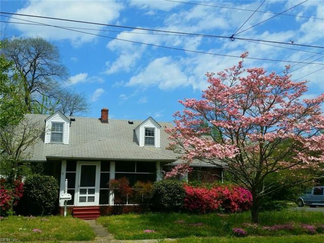 3500 Floyd St, Portsmouth, VA 23707 (MLS #10190081) :: AtCoastal Realty