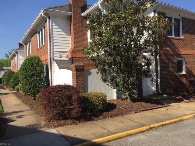 103 Turnbridge Ln H, York County, VA 23693 (#10190412) :: Reeds Real Estate