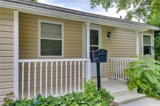 407 Macdonald Rd, Norfolk, VA 23505 (#10190425) :: The Kris Weaver Real Estate Team