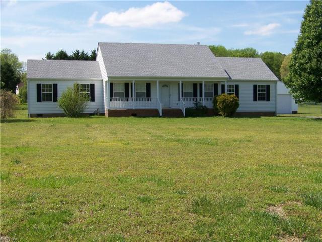 502 Juniper Ct, Isle of Wight County, VA 23430 (#10190536) :: The Kris Weaver Real Estate Team