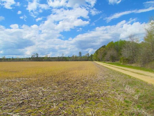 150 Ac Union Camp Rd, Sussex County, VA 23890 (#10190549) :: Abbitt Realty Co.