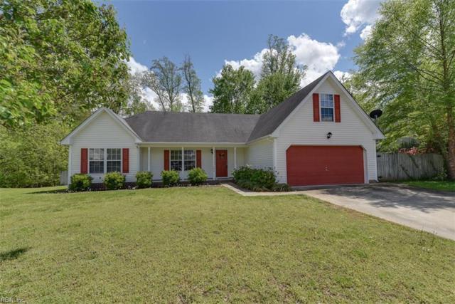 106 Cortland Ct, Suffolk, VA 23434 (#10190820) :: Austin James Real Estate