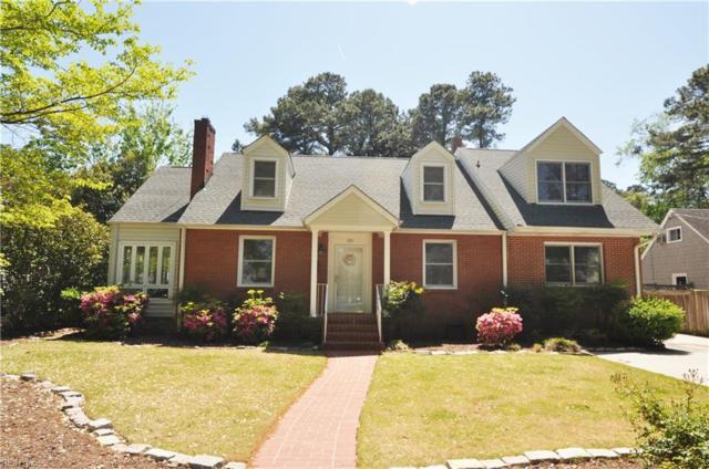 109 S Ridgeley Rd, Norfolk, VA 23505 (MLS #10190912) :: AtCoastal Realty