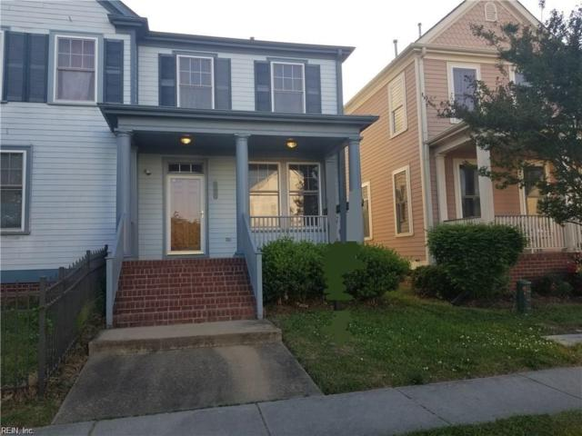 808 Bismarck Myrick St, Portsmouth, VA 23704 (#10190945) :: Austin James Real Estate