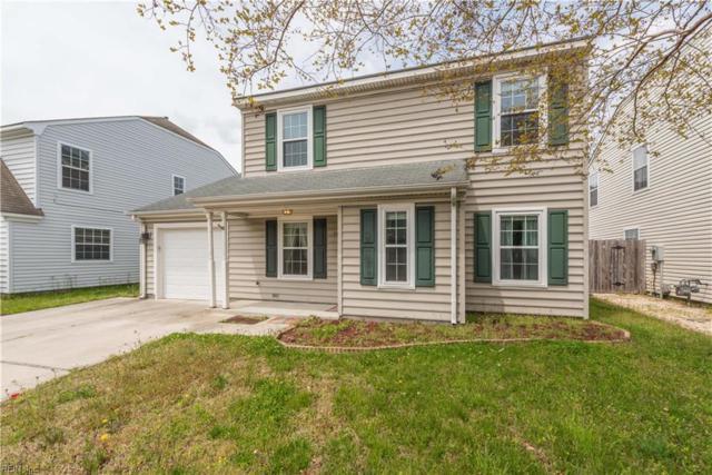 161 Stoney Ridge Ave, Suffolk, VA 23435 (#10191116) :: Reeds Real Estate