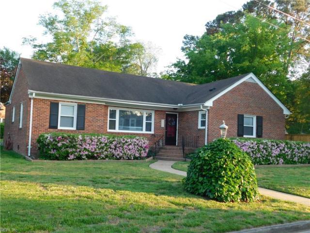 103 Willow Way, Portsmouth, VA 23707 (#10191166) :: Abbitt Realty Co.