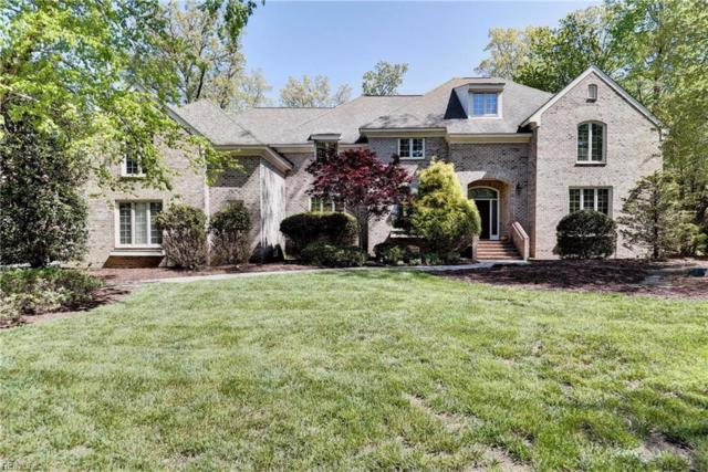 2017 Moses Harper, James City County, VA 23185 (#10191181) :: The Kris Weaver Real Estate Team